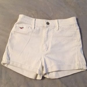 Pants - Hollister High Waisted Shorts